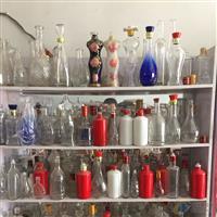 徐州玻璃酒瓶 全国高品质玻璃酒瓶