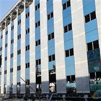 长沙江高幕墙工程公司丨玻璃幕墙施工