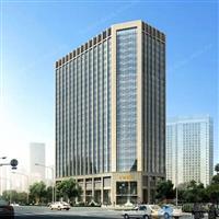 长沙江高观光电梯玻璃幕墙工程公司