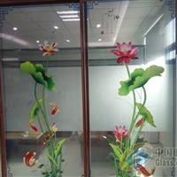 3D玻璃背景墙机玻璃屏风平板打印机设备