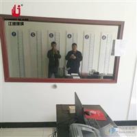 厂家直销 单反玻璃 指认室单向玻璃