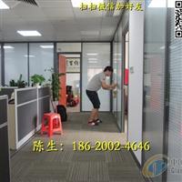 深圳成品铝合金隔断临盆厂家价格