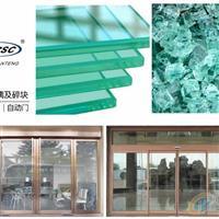 南宁钢化玻璃更换安装