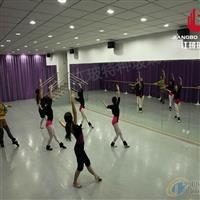单面可视镜 舞蹈教室玻璃 互动教室单向玻璃