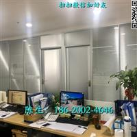 深圳办公室玻璃高隔断厂家直销