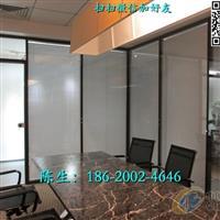 佛山办公室装修玻璃隔断价格厂家价格
