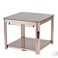 瑞奇双层取暖电暖桌餐桌L2-190
