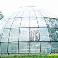 大连强大玻璃阳光房专业设计公司