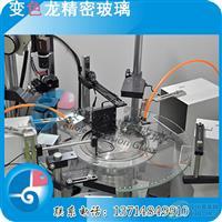 筛选机玻璃盘 超白高硼硅玻璃