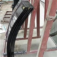寧夏廠家彎鋼鋼化玻璃_鋼化玻璃價格