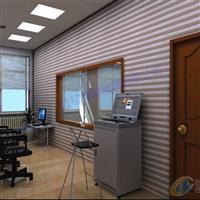 江玻定制 各种场所观摩室玻璃 单向透视玻璃