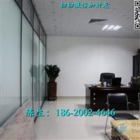 辦公室隔斷玻璃門廣州廠家供應
