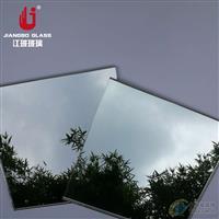 江玻 微格教室单向玻璃 实训室单面镜