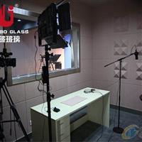 特种玻璃 司法局访谈室用单向玻璃