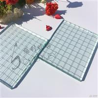 防爆夹丝玻璃 广州�隼�特种玻璃科技有限公司