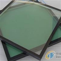 环保节能中空玻璃供应
