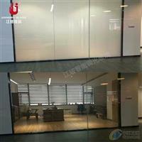 阳光房用电控调光玻璃 智能家居用雾化玻璃