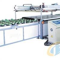 佛山大型四柱全自动玻璃丝印机供应价格