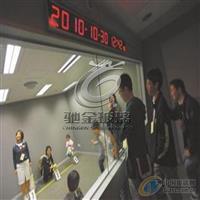 广州驰金半透半反单向透视玻璃厂家