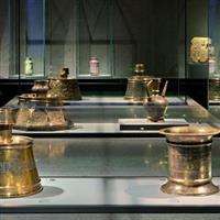 博物馆专用无反光玻璃 画框无反光玻璃