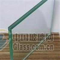 秦皇島夾層鋼化玻璃供應