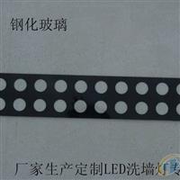 浙江紹興LED隧道燈專用玻璃