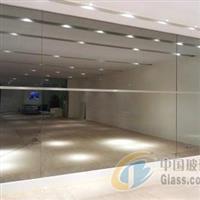 广州驰金 专业单向透视玻璃 可钢化夹胶加工
