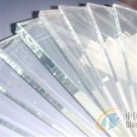 绍兴高透光玻璃 超白玻璃