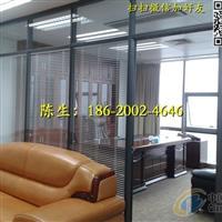 东莞办公室玻璃隔墙