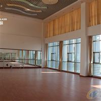 舞蹈教室单反镜子 互动教室单向玻璃