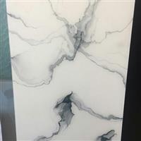 岩石板玻璃印刷材料