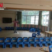 互动教室玻璃 舞蹈教室单向镜 单反玻璃