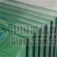 4-6毫米优质钢化玻璃供应