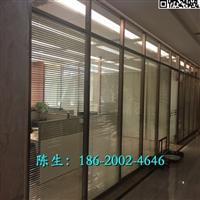 铝合金玻璃隔断价格惠州隔断厂家供给