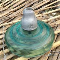 厂家直销悬式瓷绝缘子供应防污玻璃绝缘子