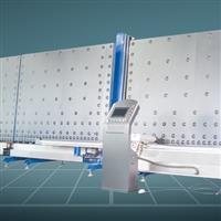 KMT CNC数控中空玻璃立式封胶线