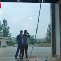 江玻 原子镜单向玻璃 指认室单反玻璃