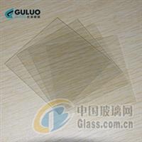 实验室/定制玻璃/导电玻璃1.1mm 超低阻值 4-6欧姆