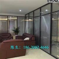 广东普通铝合金玻璃隔断厂家供应