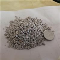 �展厂家直供低铁石灰石砂 白云石砂