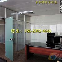 惠州铝合金玻璃隔断