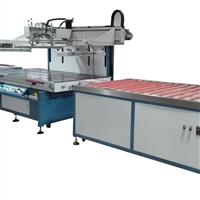 供应YS--1224T自动定位玻璃丝网印刷