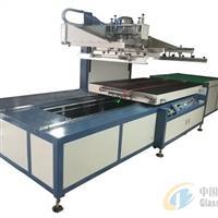 供应YS-1216T自动跑台圆平玻璃丝印机