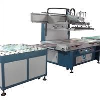 厂家直销彩晶玻璃自动丝印机