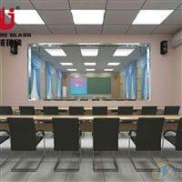 厂家供应 观摩室玻璃 亲子互动教室单向玻璃