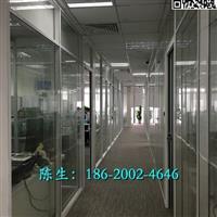深圳办公室铝合金隔断价格厂家直销