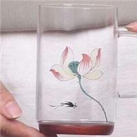 沧州采购-玻璃杯底座