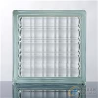 慕利亚进口空心玻璃砖