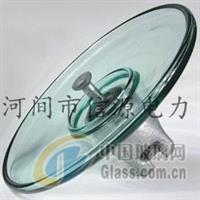 FC240P-170防污型悬式玻璃绝缘子