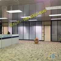 东莞广州办公室玻璃隔断厂家品牌推荐